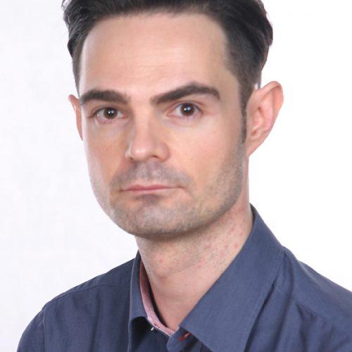 Adrian Lubowiecki