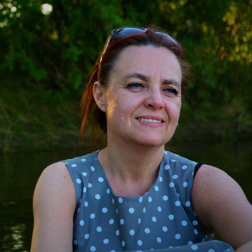 Iwona Majewska
