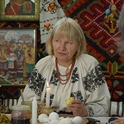 Maryna Yurczenko